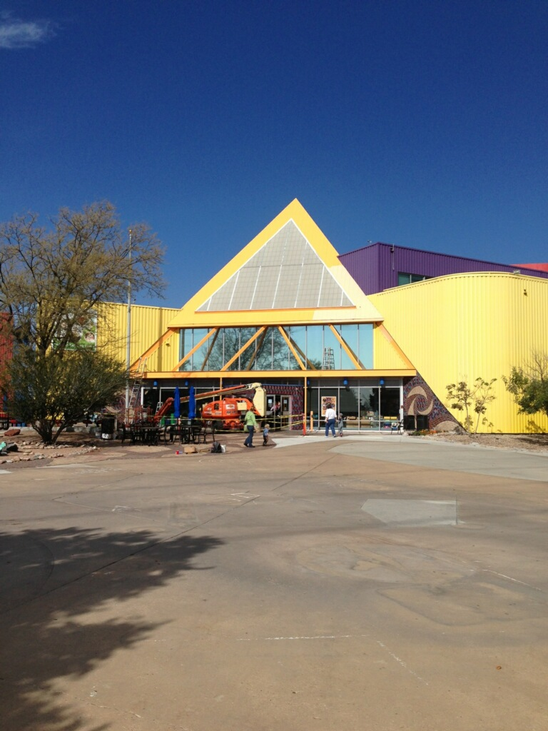 Denver Commercial Painting