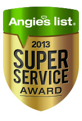 Angie's List Award Winning Painters