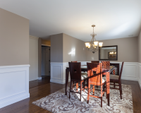 Arvada Wheat Ridge Interior House Painting Services