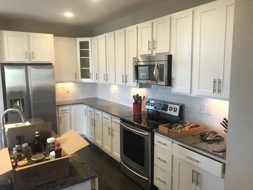 Arvada, CO Residential Painting